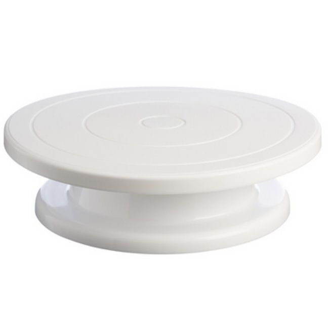 Apollo Cake Decorating Turntable 27cm
