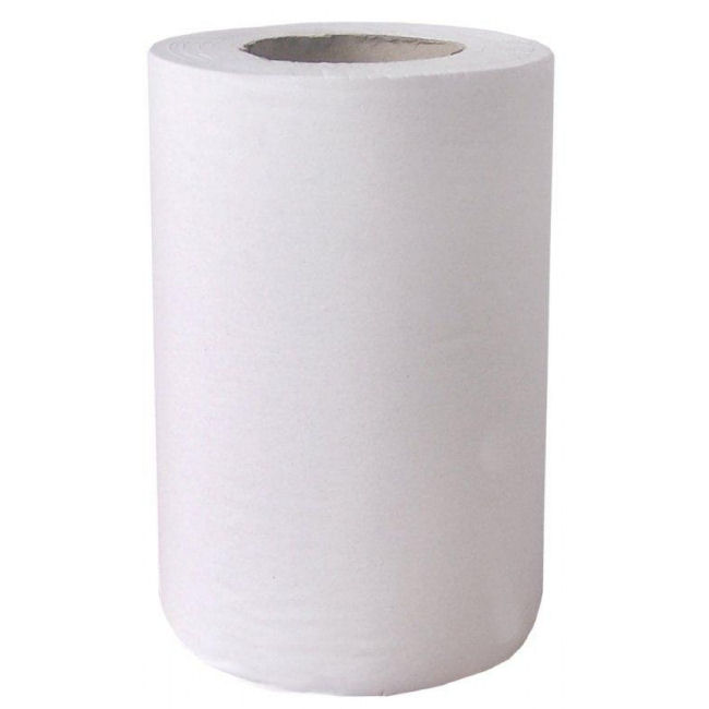 2Ply White Mini Centrefeeds 60m x 210mm