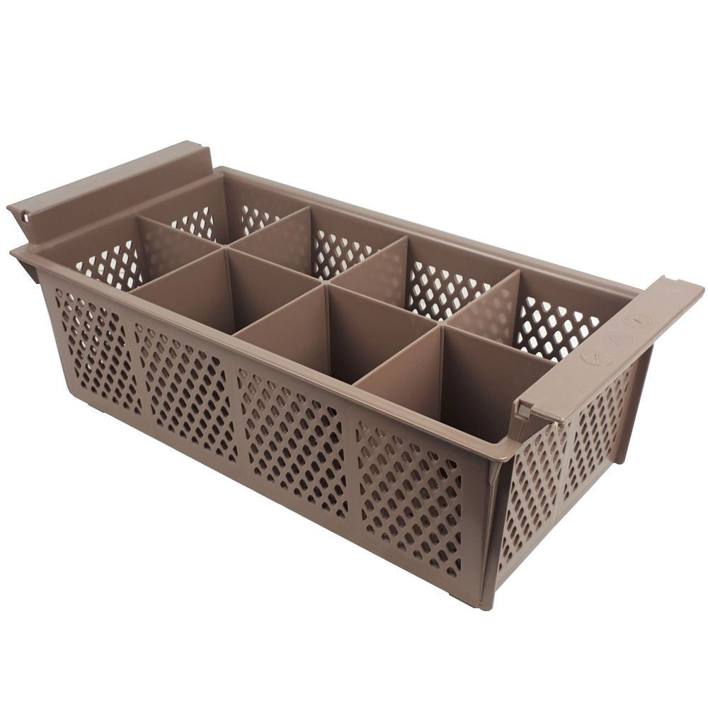 8 Compartment Cutlery Basket