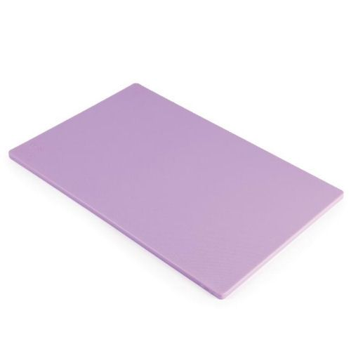 Allergen Purple Chopping Board Low Density