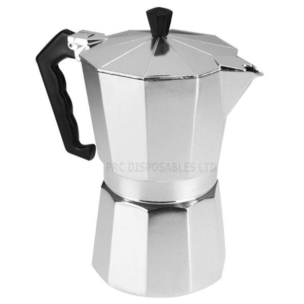 Apollo Italian Espresso Coffee Maker 3 Cups 175ml