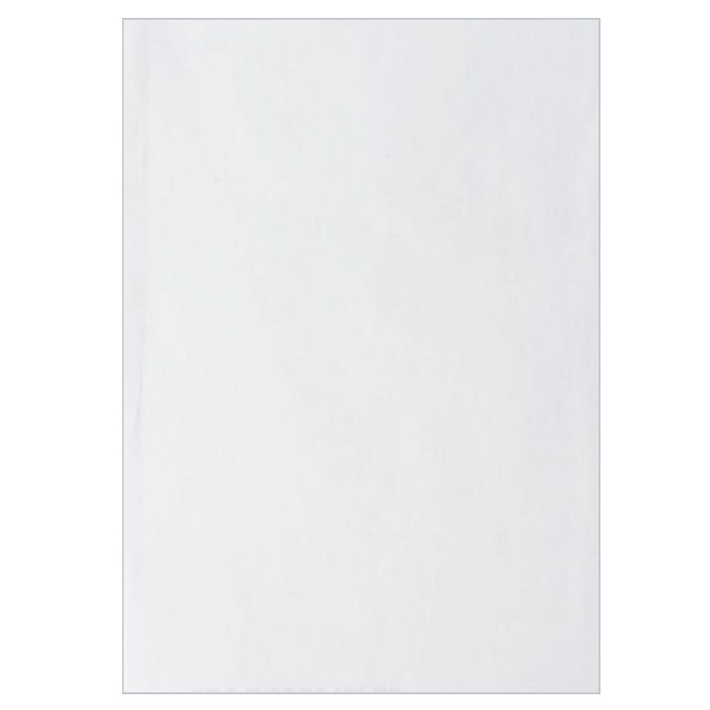 BarBits White Greaseproof Paper 25 x 35cm