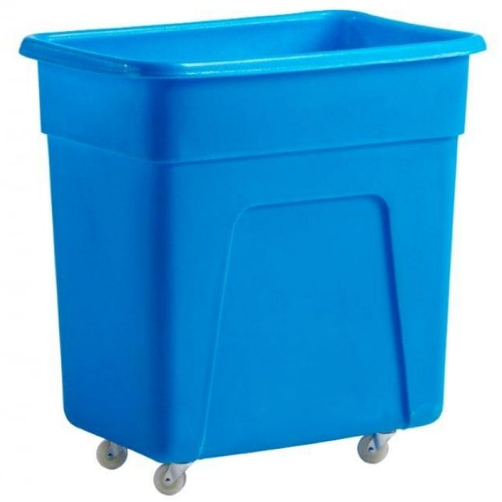 Blue Bottle Skip 125 Litre