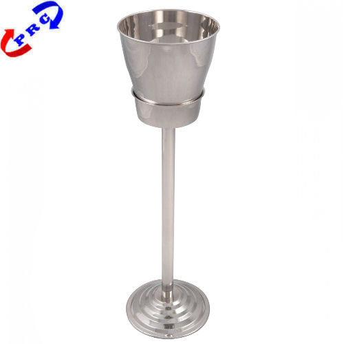 Classique Wine or Champagne Sand Cooler with Smooth Finish