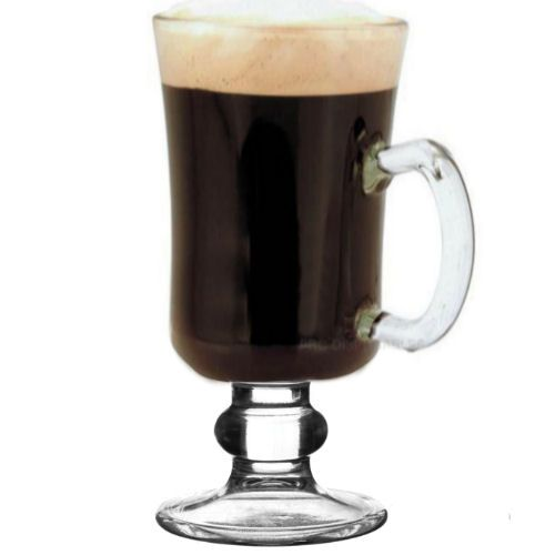Calypso Coffee Glasses
