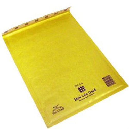 Gold Mail Lite® Post Bags G/4