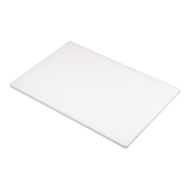HygiPlas Blue Chopping Board | Bakery & Dairy Low Density
