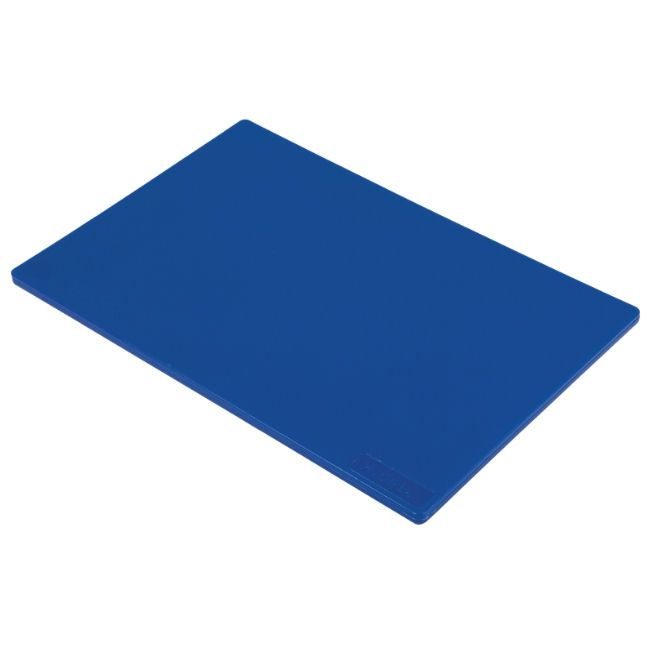 HygiPlas  Blue Chopping Board | Raw Fish Low Density