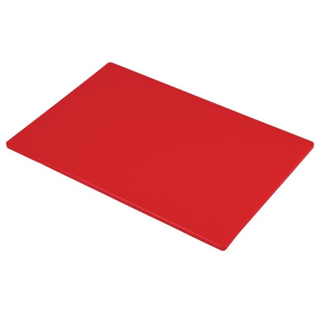 HygiPlas Blue Chopping Board | Raw Meat Low Density