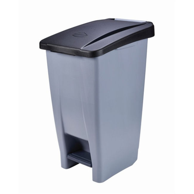 Kitchen Waste Pedal Bin 120 Litre