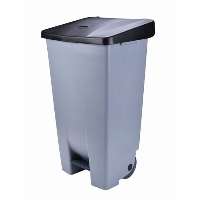 Kitchen Waste Pedal Bin 60 Litre