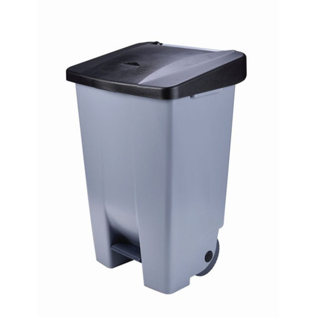 Kitchen Waste Pedal Bin 80 Litre