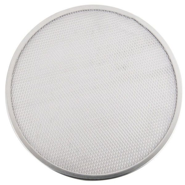 Mesh Pizza Screen 16""