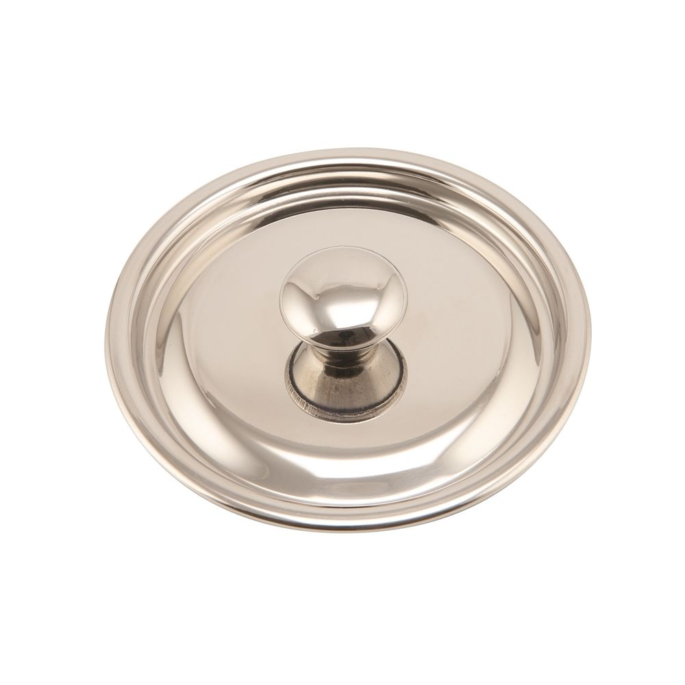 Mini Stainless Steel Saucepan lid for MSP9