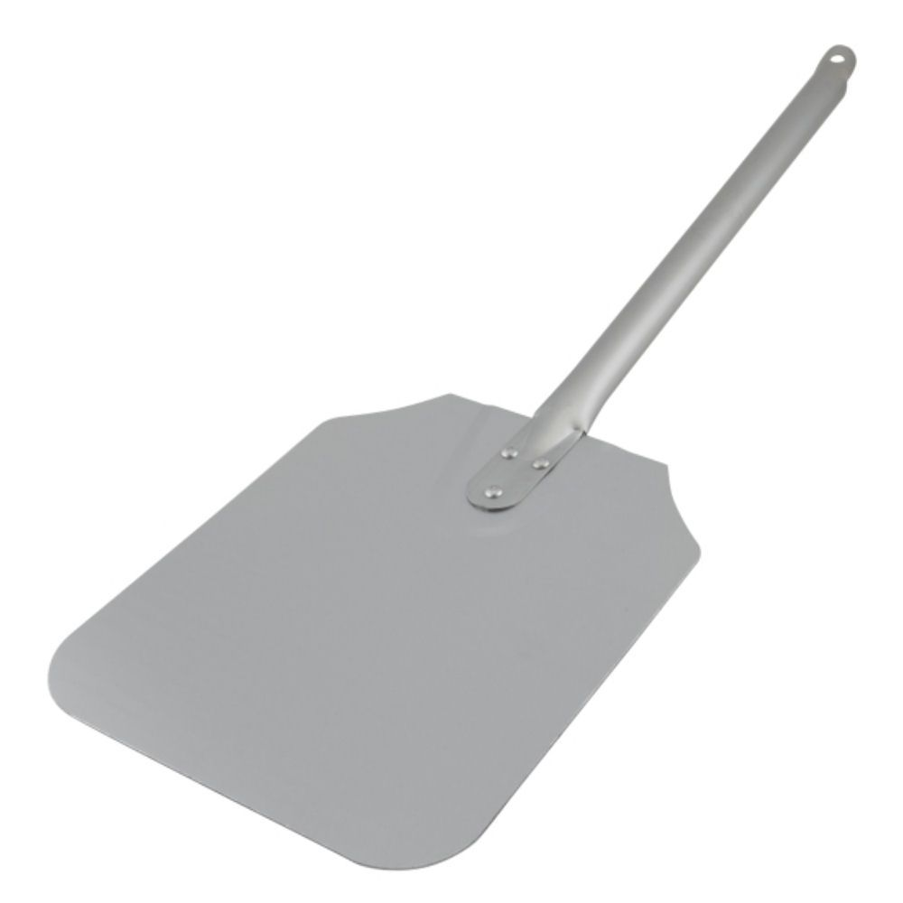 Pizza Peel With Aluminum Handle - 26inch