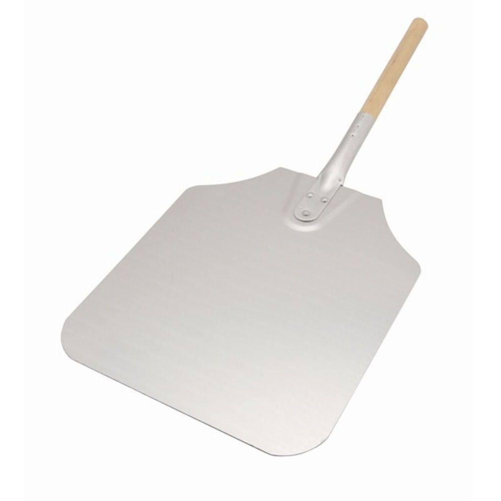 Pizza Peel With Wooden Handle - 36inch