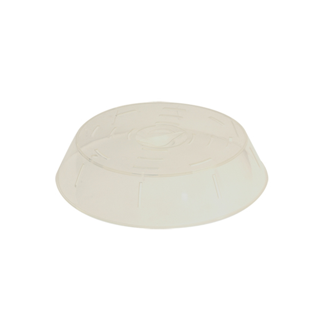 Plastic Stackable Plate Cover 10""