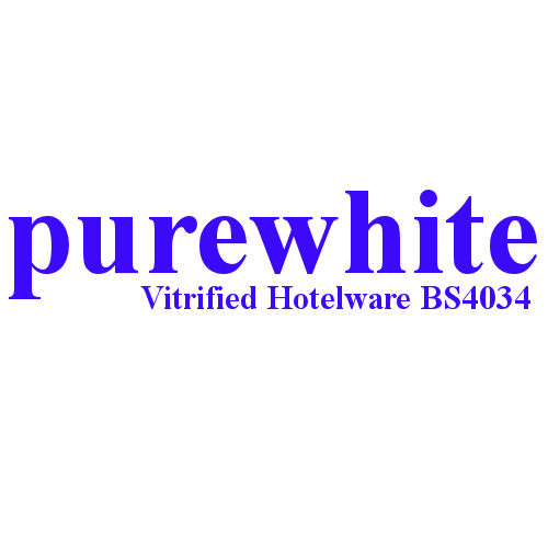 Pure White Cockery