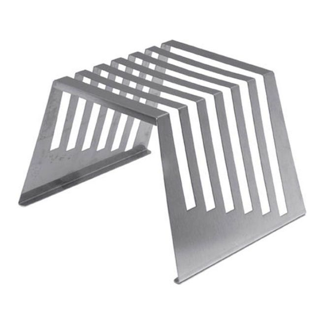 Stainless Steel Tiered Chopping Board Rack