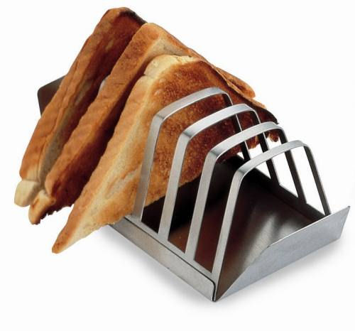 Toast racks & egg cups